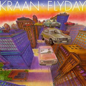 Flyday album