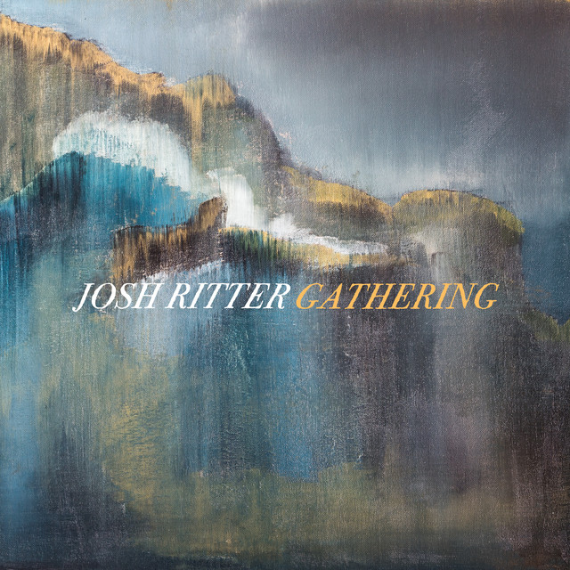 Album cover for Gathering by Josh Ritter
