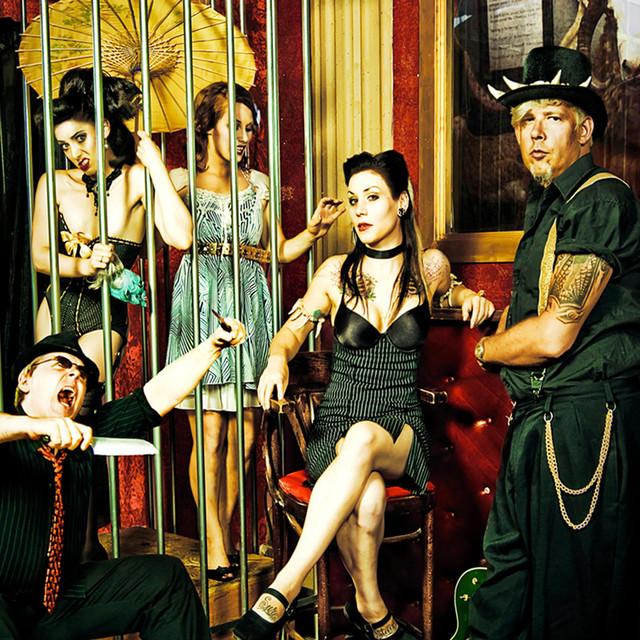 Big John Bates & the Voodoo Dollz on Spotify