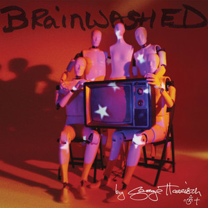 Brainwashed - George Harrison