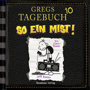Gregs Tagebuch, Folge 10: So ein Mist!