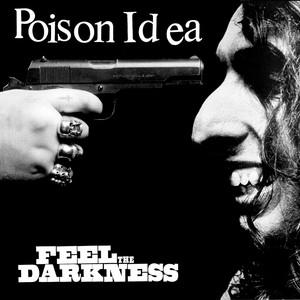 Feel the Darkness (2018 Reissue) album