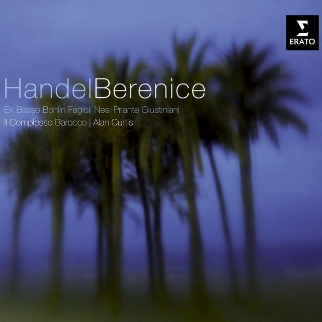 Handel: Berenice