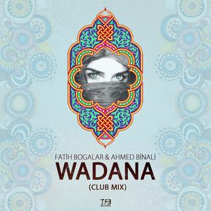 Wadana (Club Mix) Albümü