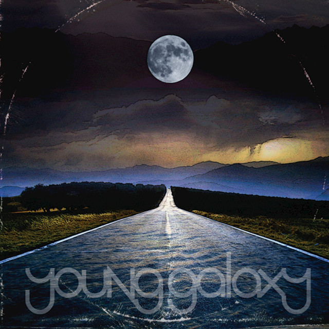 Young Galaxy