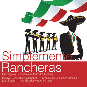 Celia Cruz, Vicente Fernández Tu Voz - Ranchera Bolero Version cover