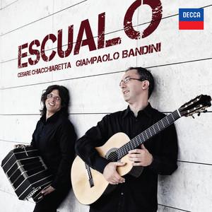 Astor Piazzolla, Giampaolo Bandini, Cesare Chiacchiaretta Oblivion cover