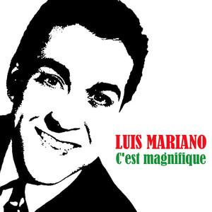 Luis Mariano Les Lavandières du Portugal cover