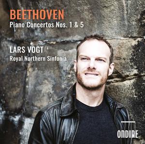 Beethoven: Piano Concertos Nos. 1 & 5 Albümü