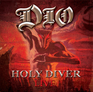 Dio Sign of the Southern Cross cover