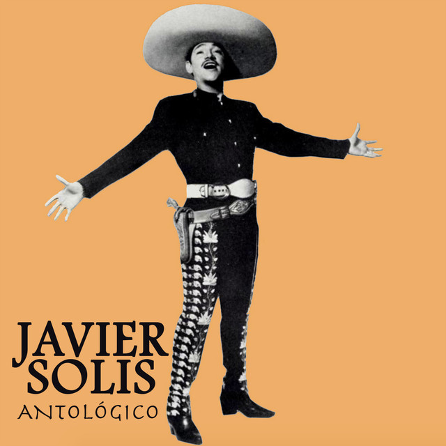 Javier Solís Antológico