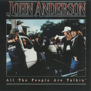 All the People Are Talkin'