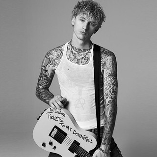 Machine Gun Kelly profile picture