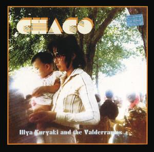 Chaco (Serie Rock Nacional 2004) album