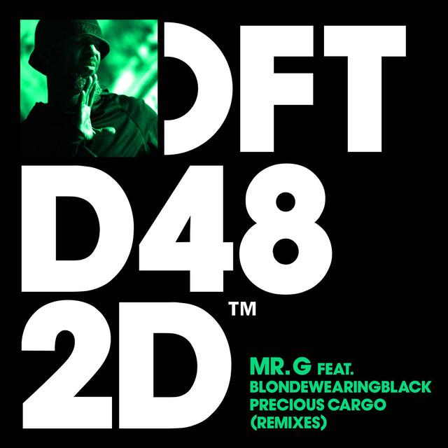 Precious Cargo (feat. blondewearingblack) [Remixes]