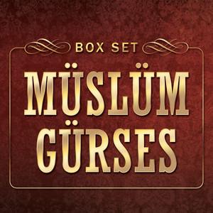 Müslüm Gürses Box Set Albümü