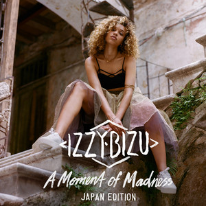 Izzy Bizu Talking to You cover
