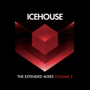The Extended Mixes Vol. 2 album