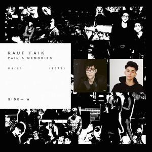 PAIN & MEMORIES Albümü