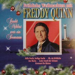 Weihnachten mit Freddy album