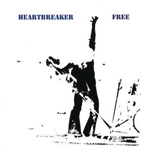 Heartbreaker (Remastered with 6 Bonus Tracks) album