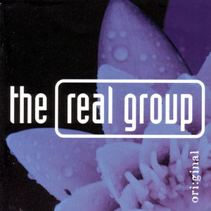 The Real Group, ett liv för mig på Spotify