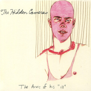 The Arms of His Ill album