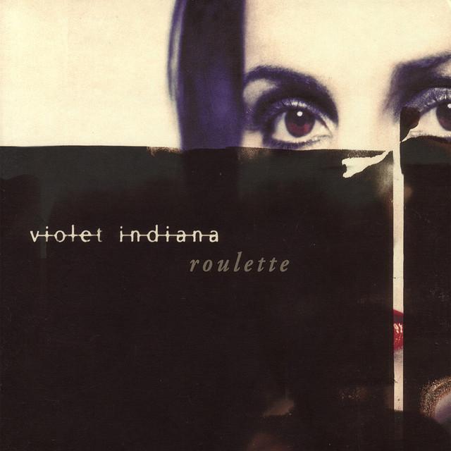 Violet Indiana Roulette album cover