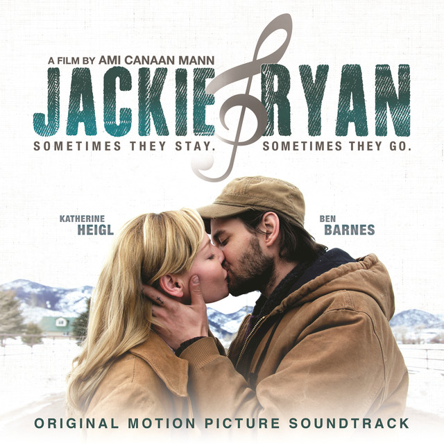 Artwork for Dance All Night - From Jackie & Ryan (Original Motion Picture Soundtrack) by Ben Barnes