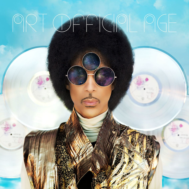 ART OFFICIAL AGE By Prince On Spotify