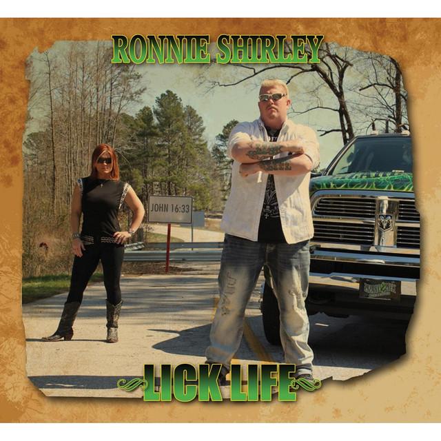 Ronnie Shirley