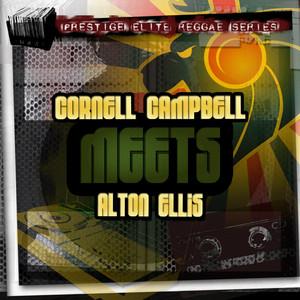 Cornell Campbell Meets Alton Ellis album