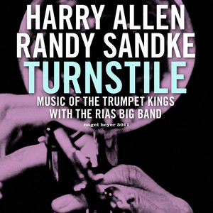 Turnstile (Music of the Trumpet Kings) album