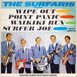 The Surfaris Play (Original Album Plus Bonus Tracks) album