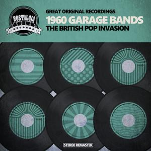 1960s Garage Bands - The British Pop Invasion