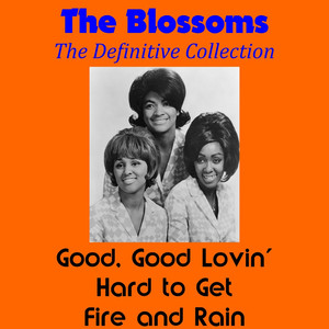 The Blossoms: The Definitive Collection album