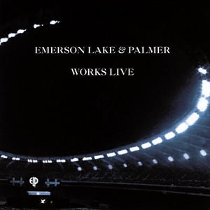 Works Live (Reissue) album