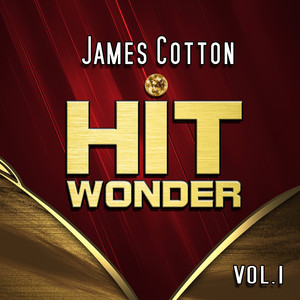 Hit Wonder: James Cotton, Vol. 1 album