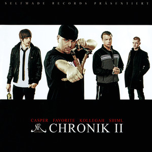Chronik II album