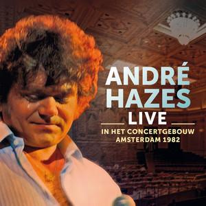 Live - In Concertgebouw Amsterdam 1982 Albumcover