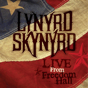 Live From Freedom Hall Albumcover
