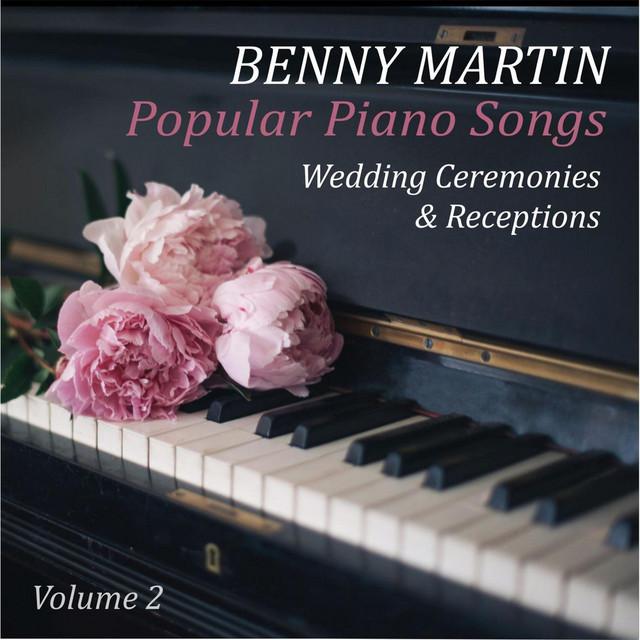 Popular Piano Songs, Vol. 2: Wedding Ceremonies