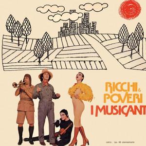 I Musicanti album
