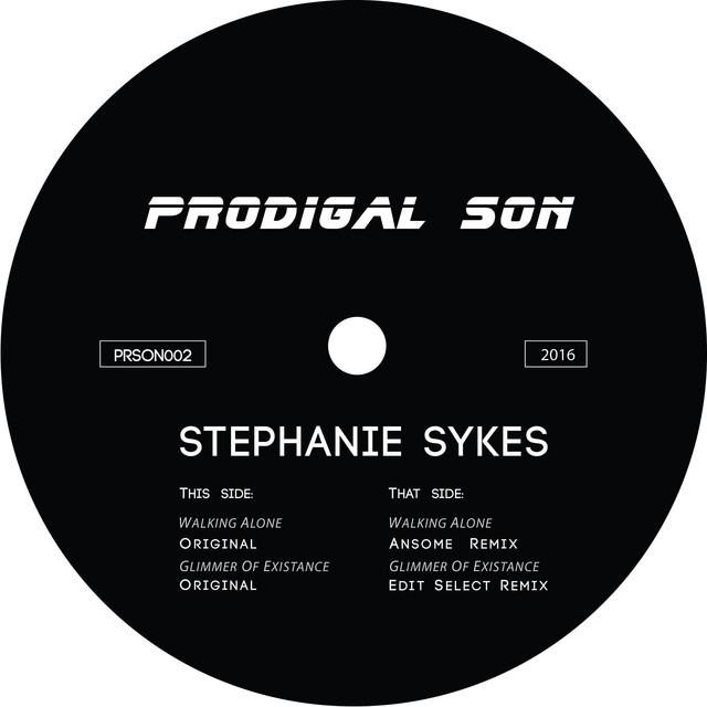 Stephanie Sykes