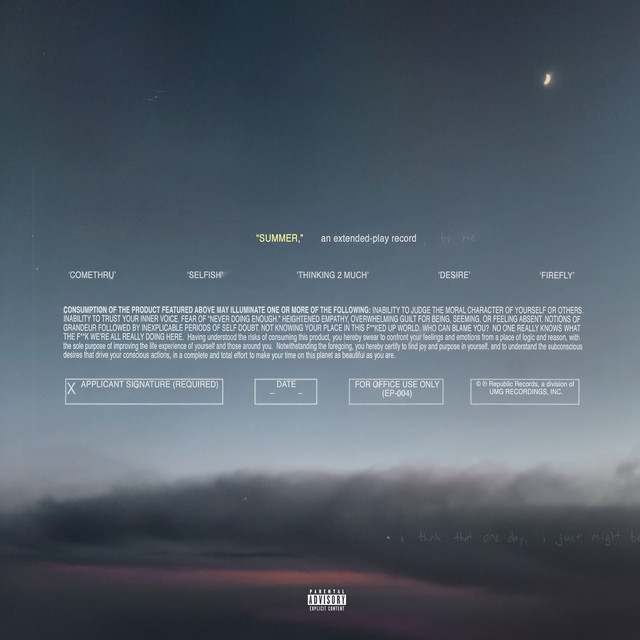 Artwork for top song