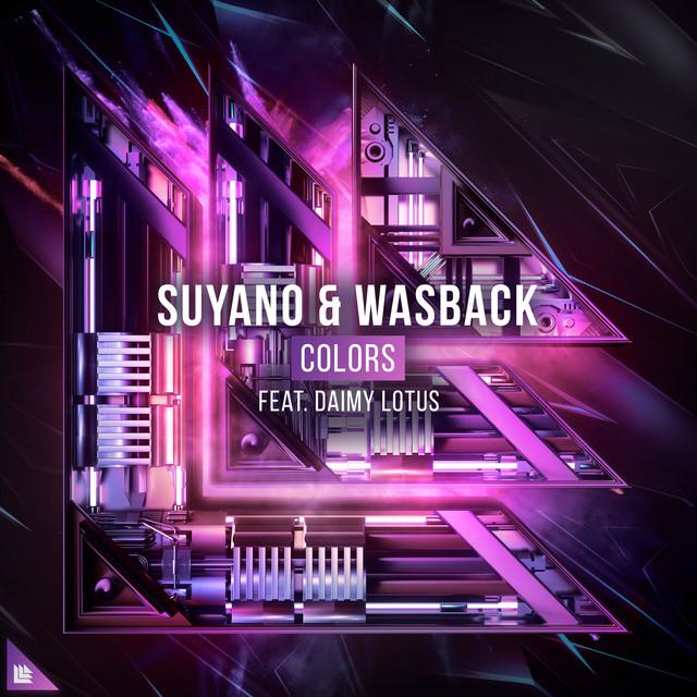Suyano & Wasback & Daimy Lotus - Colors