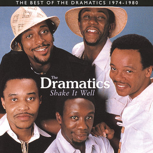 Shake It Well: The Best of the Dramatics 1974-1980 album
