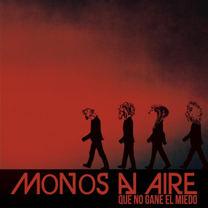 Monos al Aire, Luis Alberto Spinetta, Charly García Rezo por Vos (feat. Luis Alberto Spinetta & Charly García) cover