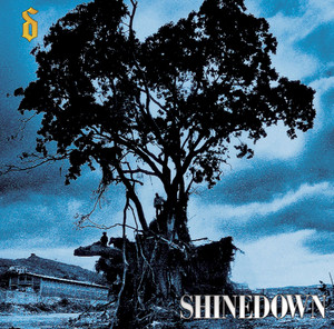 Shinedown Better Version cover
