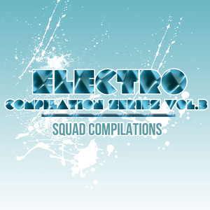 Electro Compilation Series Vol.3 Albumcover
